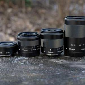 Fotografie Workshop - Objektive